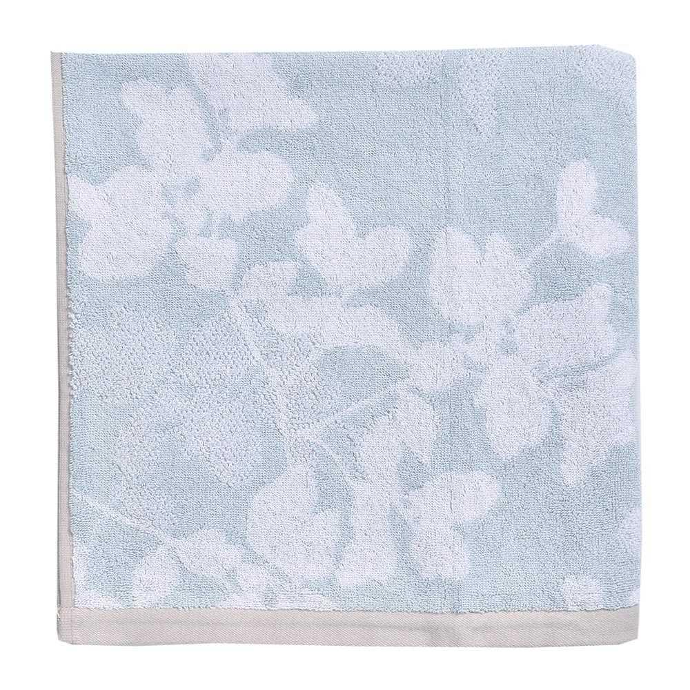 Lasa 100% 全棉緹花浴巾70x140cm PL4322(A款)