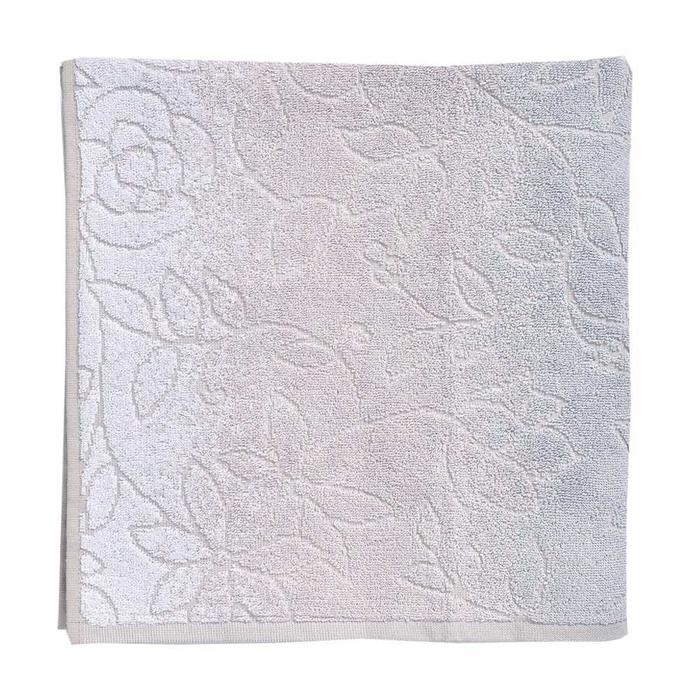 Lasa 100% 全棉緹花浴巾70x140cm PL2009(A款)