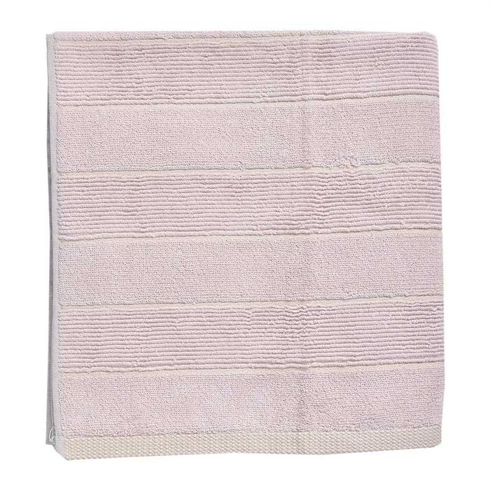 Lasa 100% 全棉緹花浴巾70x140cm PL4324(A款)