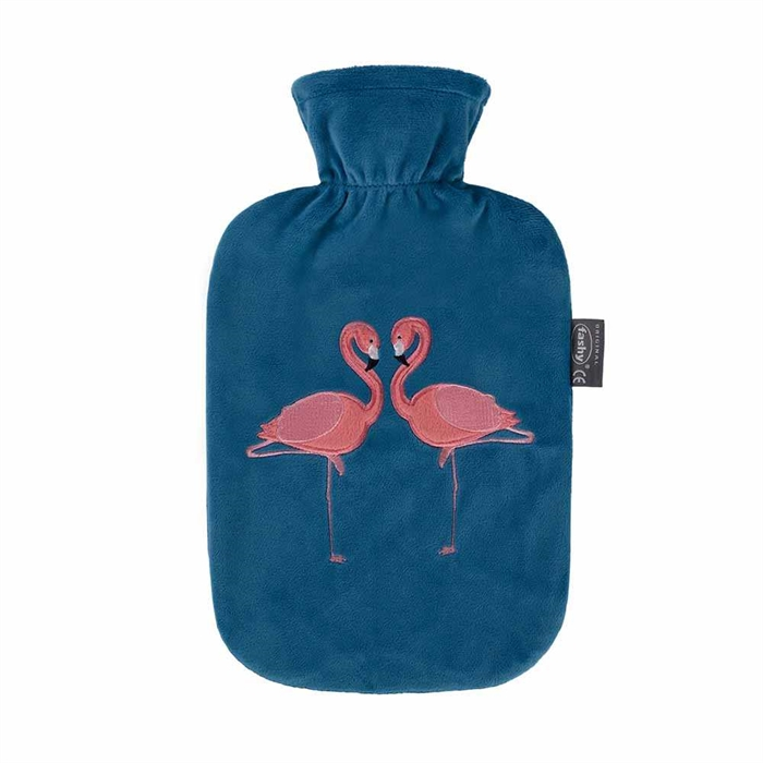 FASHY 暖水袋連套 2公升 67228-59