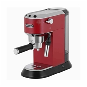 De'Longhi Pump Driven Espresso Coffee Machine EC685.R (Red)