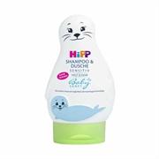 HiPP Babysanft Shampoo & Washing Gel