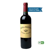 Clos Du Marquis 2012, St. Julien (under Château Léoville-Las Cases - 2nd Growth Grand Cru Classe) (750ml)